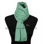 Light Green Cashmere Scarves