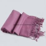 Lavender Cashmere Wrap