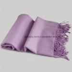 Lavender  Cashmere Shawl